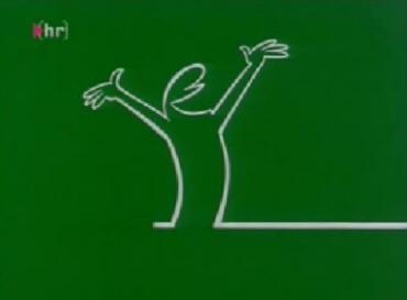Cartone animato ideato da osvaldo cavandoli il cartone animato è